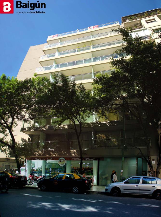 Foto Departamento en Venta en  Botanico,  Palermo  GUEMES ESQ. ARMENIA PISO 2 B