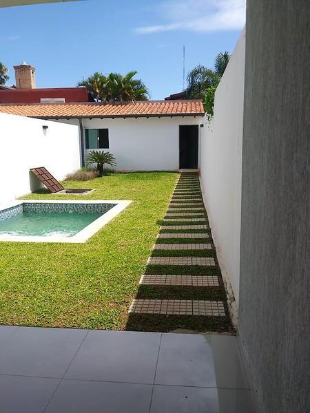 Foto Casa en Venta en  Zona Norte,  Fernando de la Mora  Zona Norte