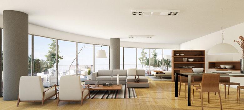 Foto Oficina en Venta | Alquiler en  Barrio Norte ,  Capital Federal  AV. SANTA FE Y AGUERO - 10º 10
