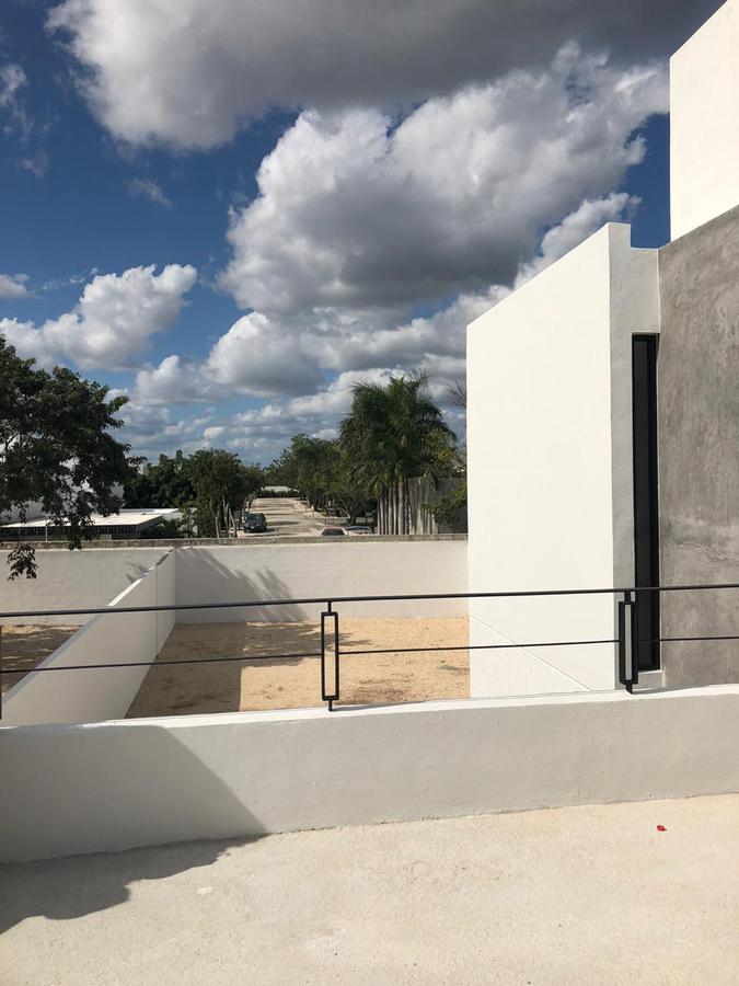 Foto Casa en Venta en  Pueblo Cholul,  Mérida  PALTA 152 | MODELO A | CHOLUL