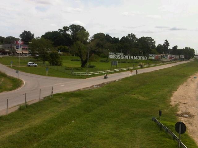 Foto Terreno en Venta en  Loma Verde,  Escobar  Ruta 9 Km 54