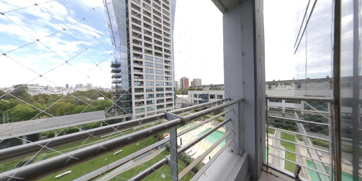 Foto Departamento en Alquiler en  Belgrano ,  Capital Federal  FORUM ALCORTA RAMSAY  DPTO PISO IDEAL  ALQUILER