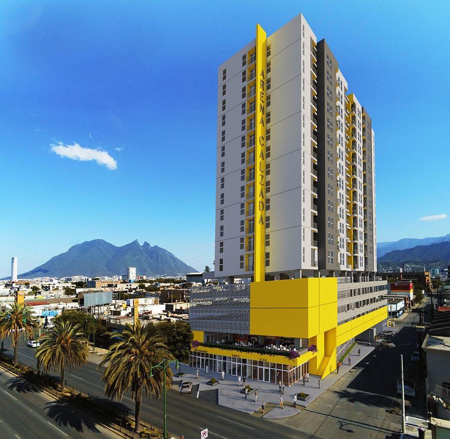 Foto Departamento en Venta en  Centro,  Monterrey  ARENA CALZADA CENTRO MONTERREY N L