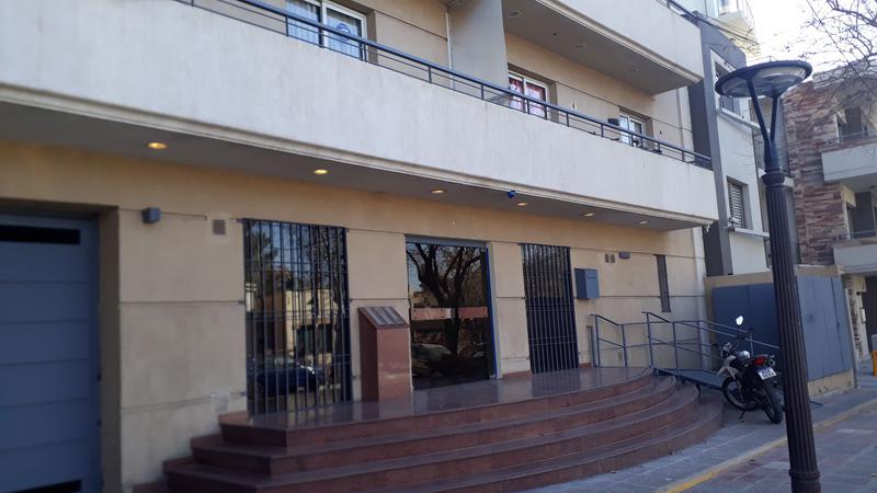 Foto Departamento en Alquiler en  Godoy Cruz,  Godoy Cruz  Las Heras 79, 2° Piso,