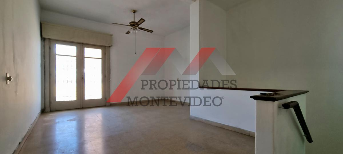 Foto Casa en Alquiler en  Unión ,  Montevideo  Unión, Juan Jacobo Rousseau al 3900