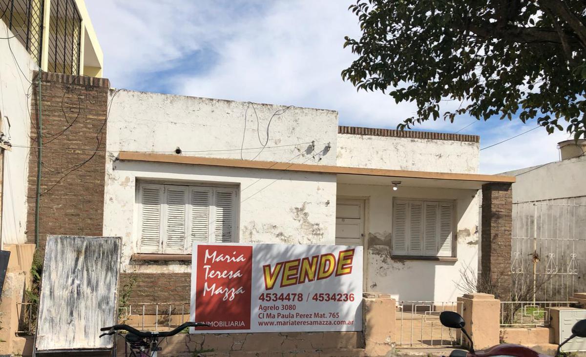 Foto Casa en Venta en  Fray Luis Beltran ,  Santa Fe  Sarmiento al 3800