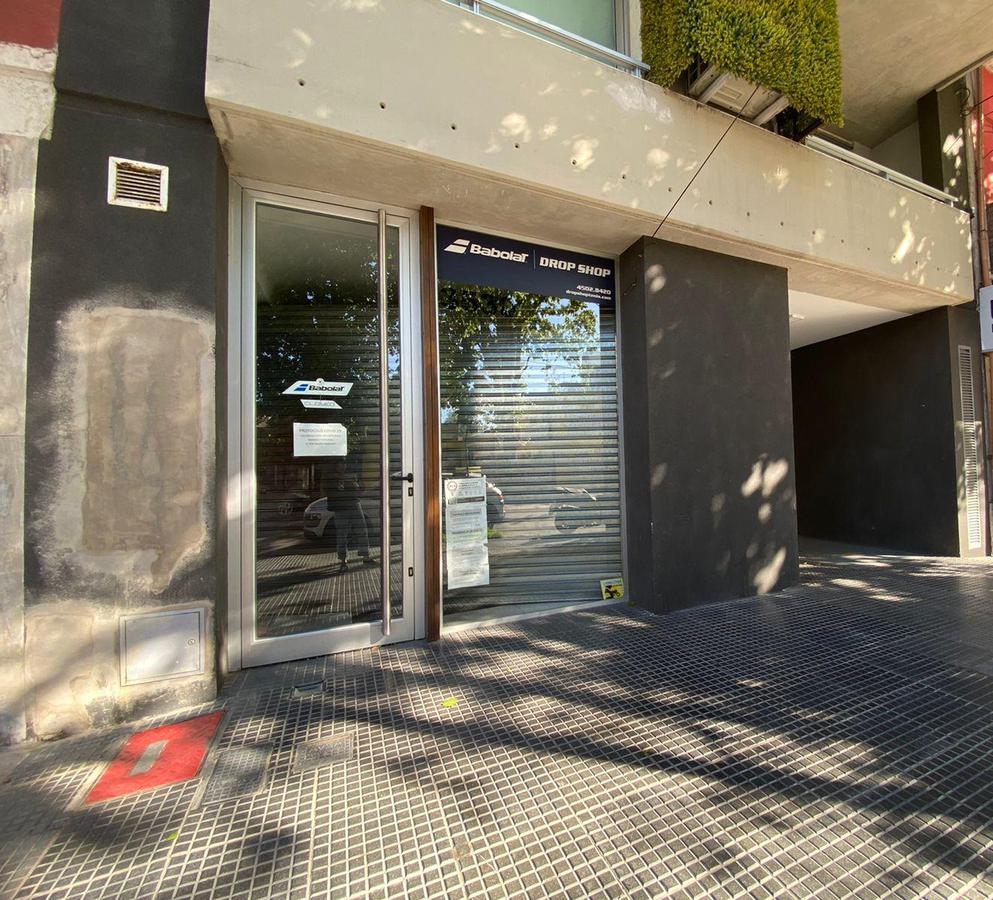 Foto Local en Venta en  Villa Devoto ,  Capital Federal  FRANCISCO BEIRO al 3500