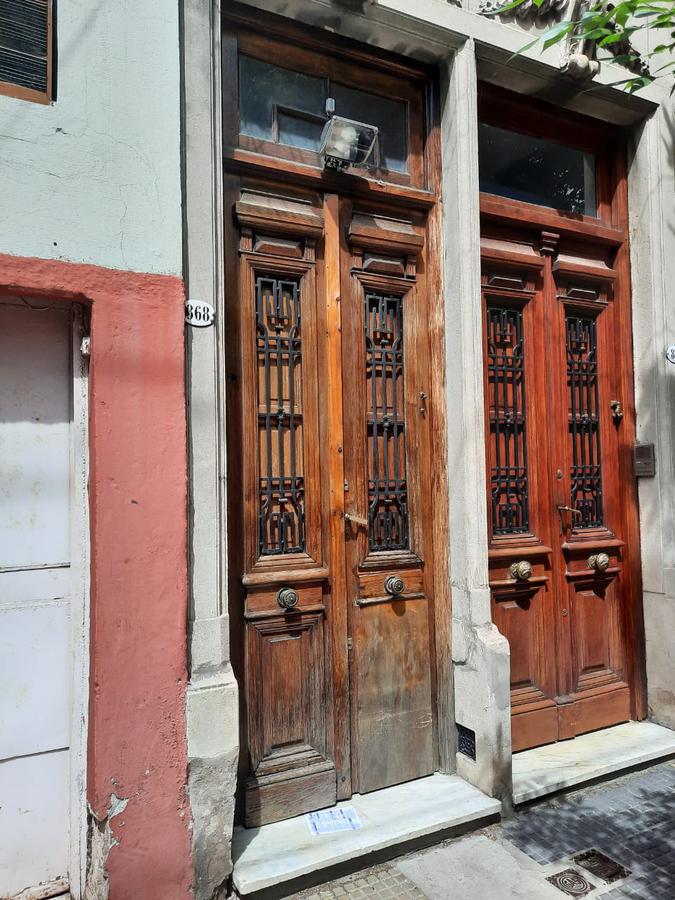 Foto PH en Venta en  Almagro Norte,  Almagro  COLOMBRES 868 ENTRE ESTADOS UNIDOS Y CARLOS CALVO