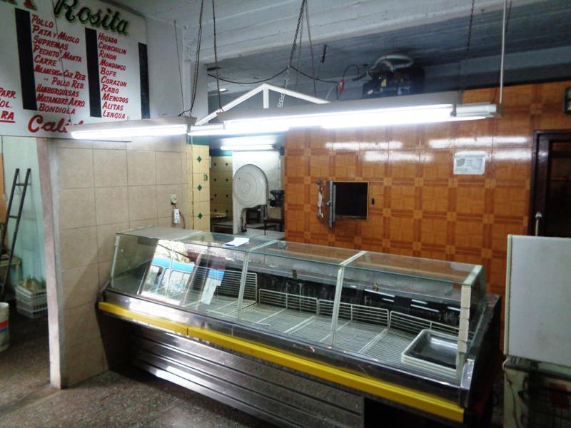 Foto Local en Alquiler en  Villa Adelina,  San Isidro  Curupayti 2200