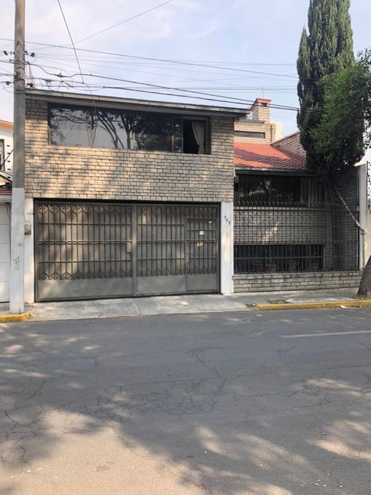 Foto Casa en Venta en  Federal (Adolfo López Mateos),  Toluca  CASA EN VENTA EN COLONIA FEDERAL TOLUCA