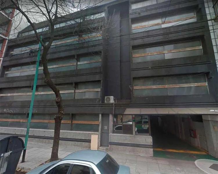 Foto Cochera en Venta |  en  Caballito ,  Capital Federal  Guayaquil al 400