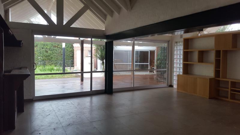 Foto Casa en Alquiler en  Campos De Echeverria,  Countries/B.Cerrado  campos de echeverria