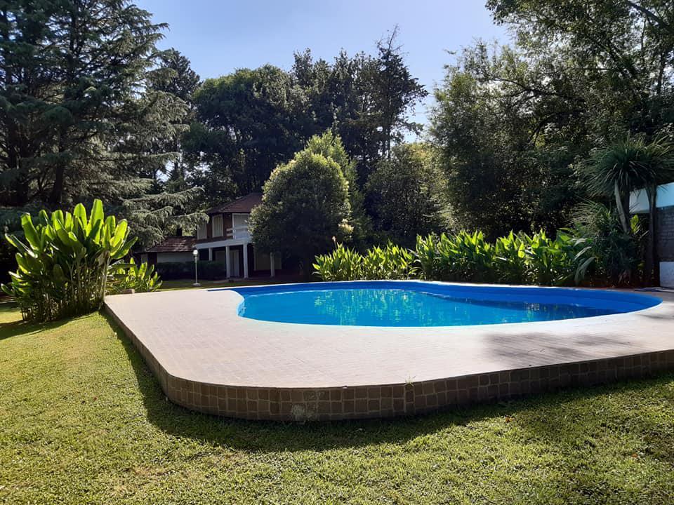 Foto Casa en Alquiler temporario en  El Remanso,  Countries/B.Cerrado (Exaltación)  Media Caña al 600