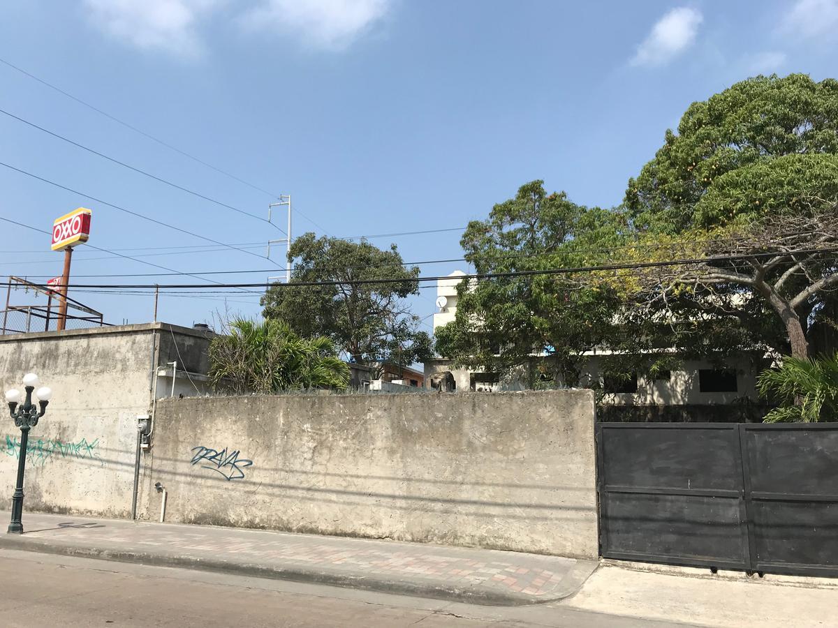 Foto Local en Renta en  Tampico Centro,  Tampico  José de Escandón #614 Zona Centro