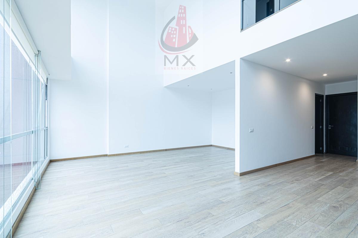 Foto Departamento en Renta en  Jesús del Monte,  Huixquilucan  Loft dos pisos Aquario