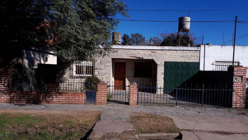 Foto Casa en Venta en  Lambare,  Ingeniero Maschwitz  Almafuerte al 900