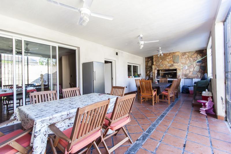 Foto Casa en Venta en  Parque Guillermia,  San Miguel De Tucumán  Luque Osorio al 4000
