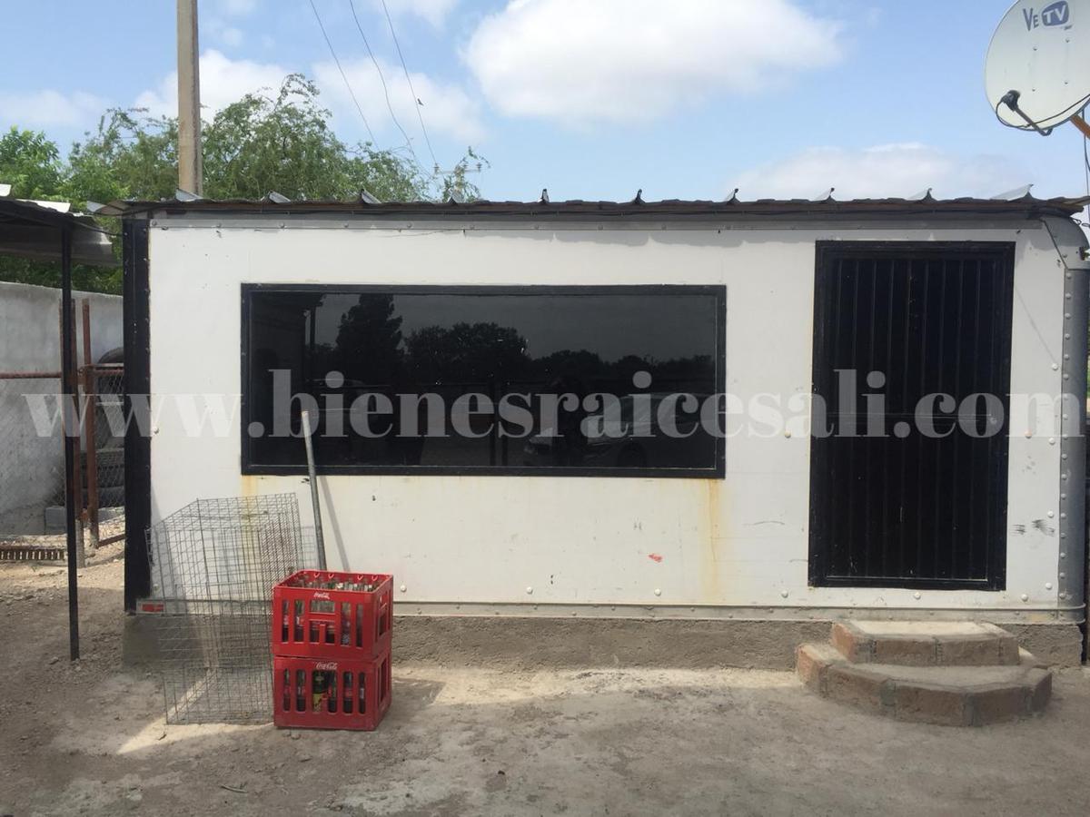 Foto Terreno en Renta en  Venustiano Carranza Norte,  Piedras Negras  Carretera a Guerrero