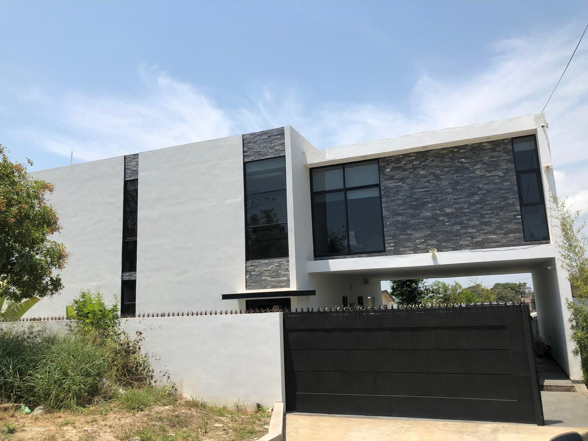 Foto Casa en Venta en  El Ojital,  Tampico  Residencia en el Ojital