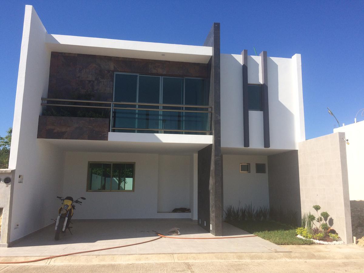 Foto Casa en Venta en  Lomas de Tuxpan FOVISSSTE,  Tuxpan  CASAS NUEVAS  EN FRACCIONAMIENTO PRIVADO