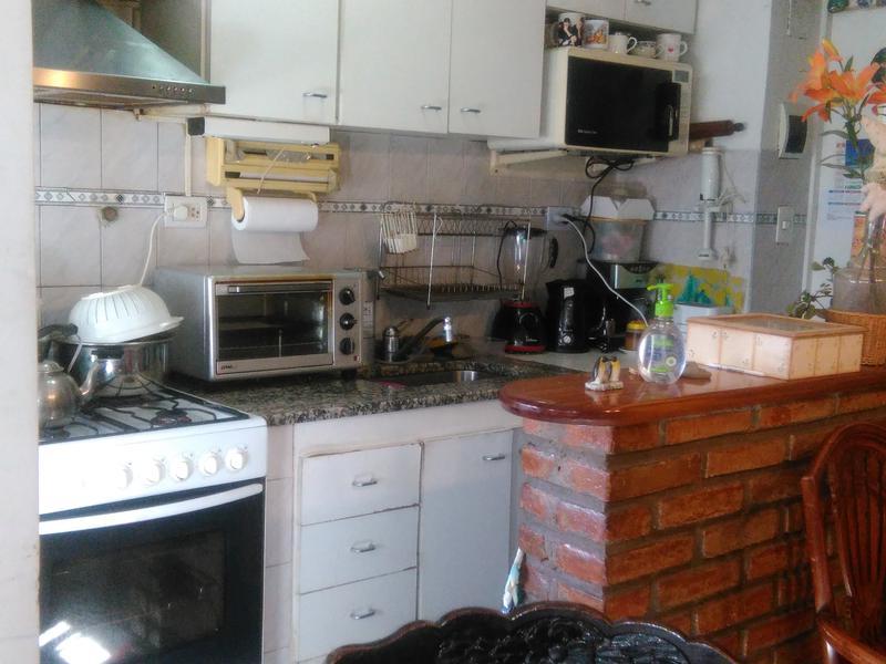 Foto Departamento en Venta en  Villa Lugano ,  Capital Federal  4 Ambientes - B° Savio - Lugano 1y2