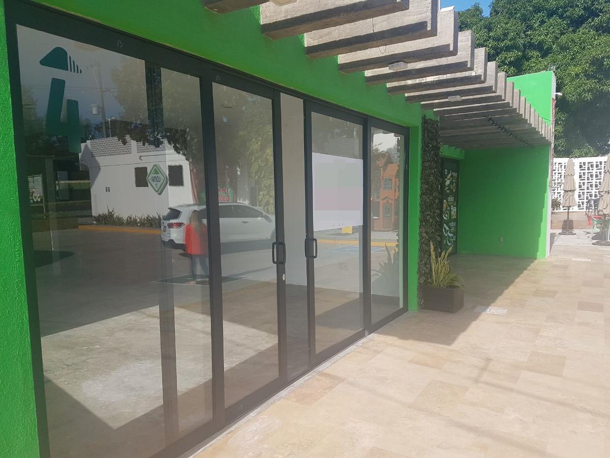 Foto Local en Renta en  Valente Diaz,  Veracruz  Plaza Loma7, Col. Valente Díaz, Veracruz, Ver. - Local en renta
