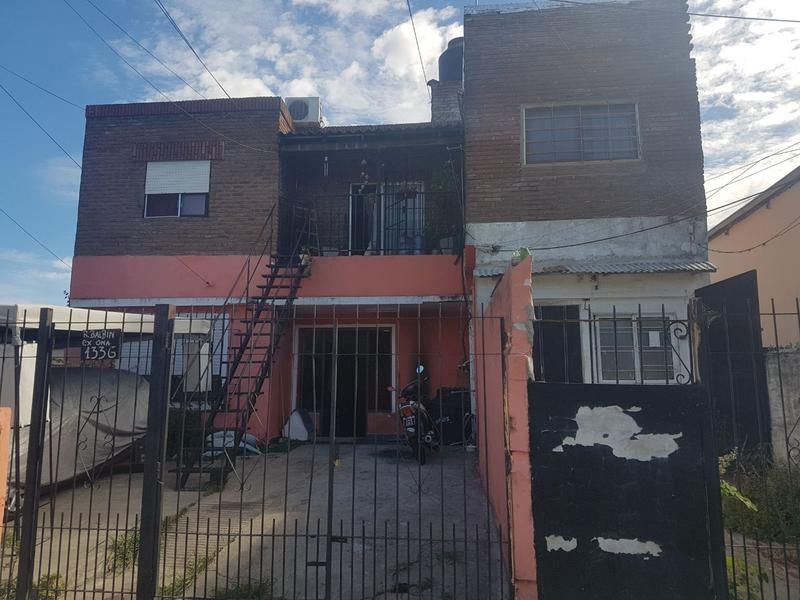 Foto Casa en Venta en  Rincon De Milberg,  Tigre  RICARDO BALBIN EX ONA al 1300