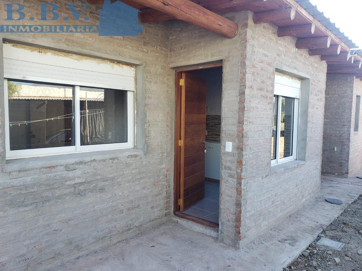 Foto Casa en Alquiler en  Colonia del Sacramento ,  Colonia  Casas a estrenar 1 dormitorio