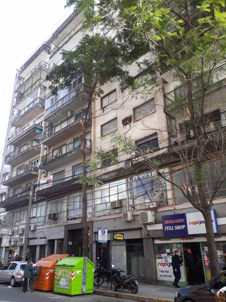 Foto Departamento en Venta en  Centro,  Rosario  Paraguay 1010 5F