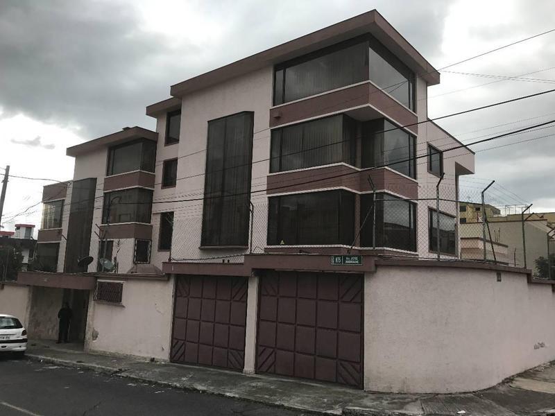 Foto Casa en Venta en  Norte de Quito,  Quito  José Andrade y Barrezueta