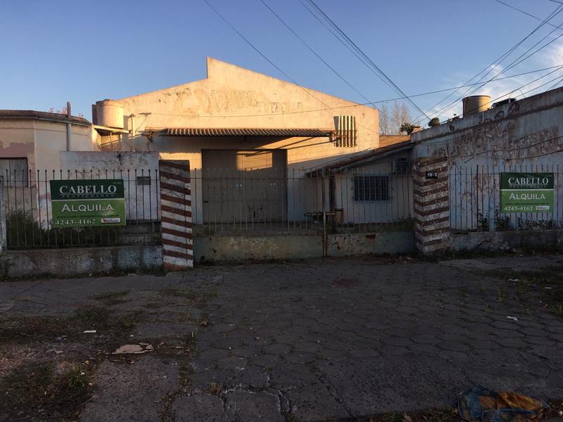 Foto Depósito en Alquiler en  Lomas de Zamora Oeste,  Lomas De Zamora  Colombres al 1000