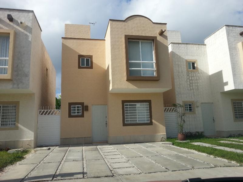 Foto Casa en Venta en  Jardines del Sur,  Cancún  CASA RENTA/VENTA EN JARDINES DEL SUR CANCUN