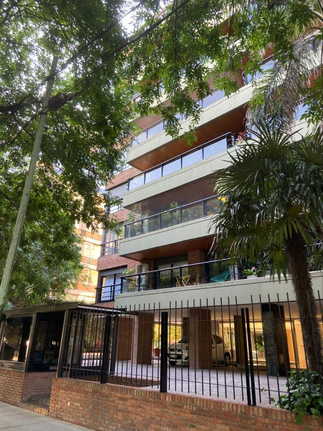 Foto Departamento en Alquiler en  Belgrano ,  Capital Federal  La Pampa al 900