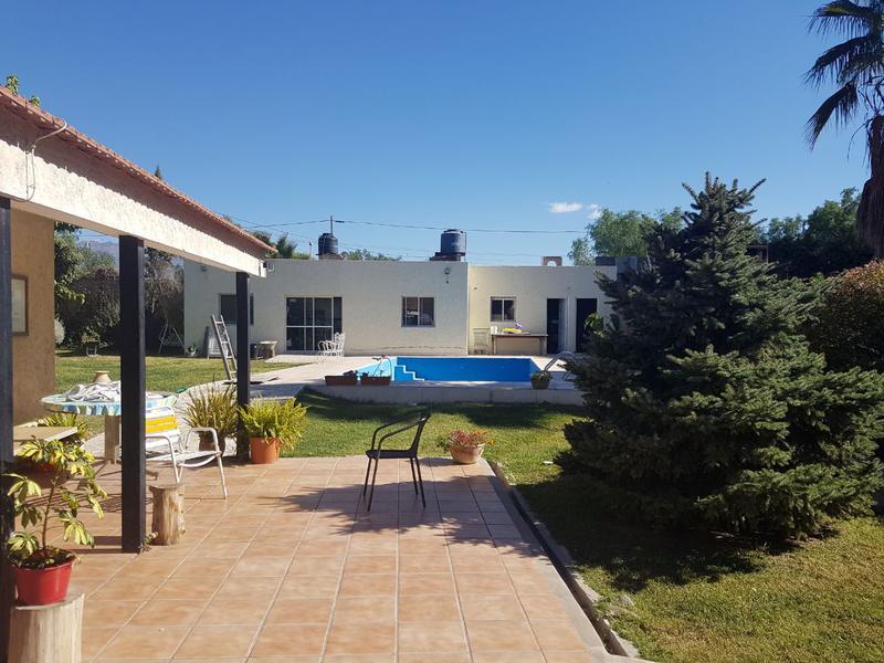 Olguin inmobiliaria casa en venta en vistalba b santa elena - Tende foto casa ...