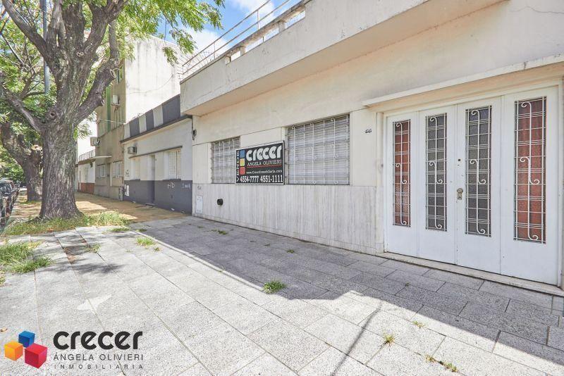 Foto Terreno en Venta en  Villa Urquiza ,  Capital Federal  ROOSEVELT, FRANKLIN 4500