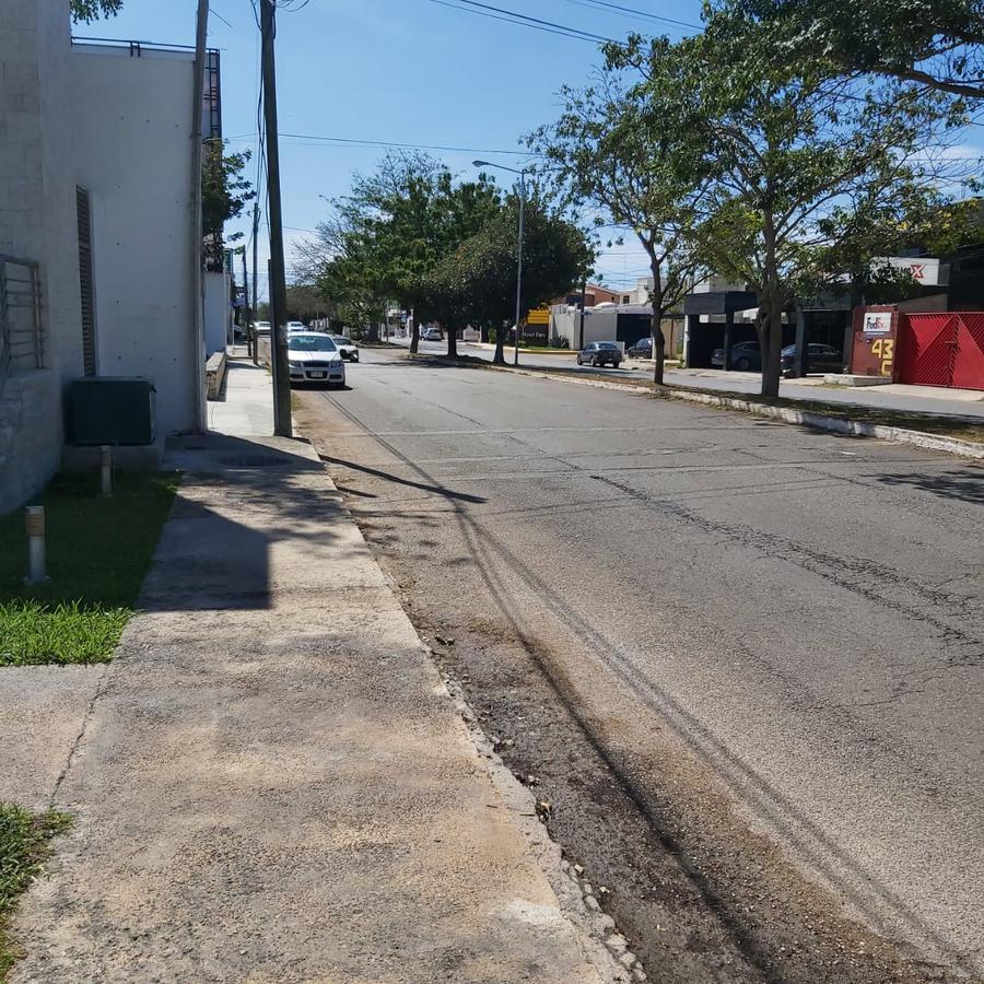 Foto Local en Renta en  México Norte,  Mérida   locales en avenida Libano