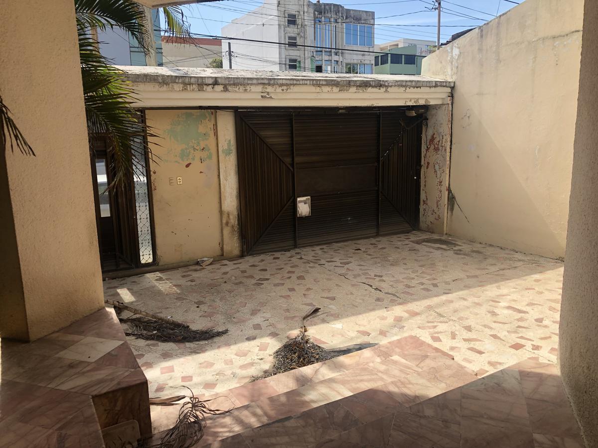 Foto Casa en Renta en  Maria de La Piedad,  Coatzacoalcos  Casa en Renta, Fco. I. Madero, Col. María de La Piedad