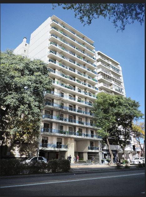 Foto Departamento en Venta en  Centro,  Rosario  AVENIDA PELLEGRINI 1977