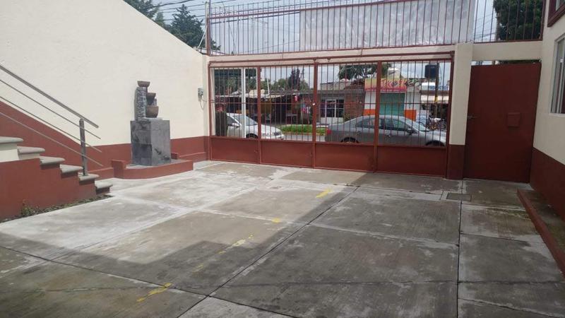 Foto Local en Renta en  Metepec ,  Edo. de México  LOCALES Y OFICINAS EN RENTA IDEAL PARA GYM, ESCUELA ETC. CERCA DEL CASTAÑO EN METEPEC, EDO MÉX.