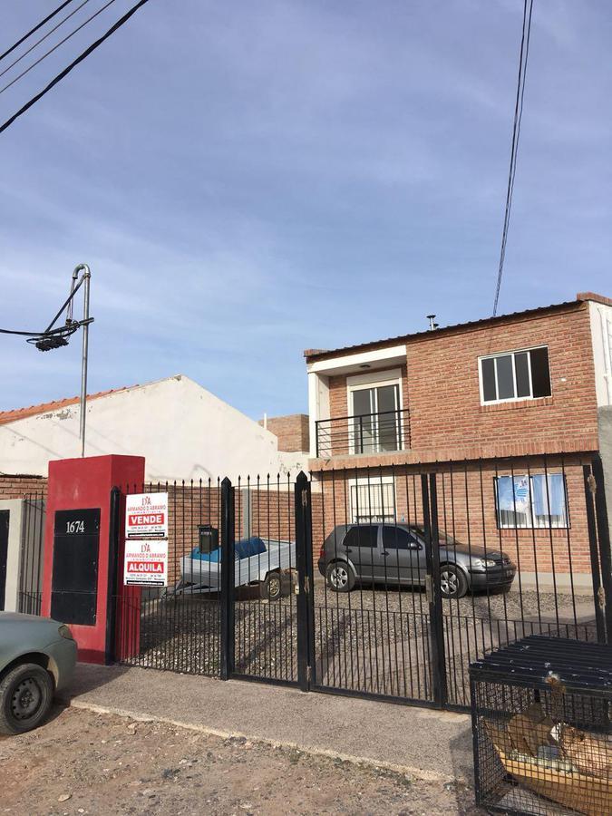 Foto Departamento en Venta en  Capital ,  Neuquen  Luna de cuarzo al 1600