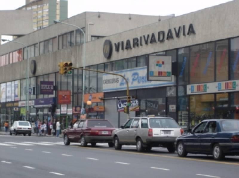 Foto Local en Alquiler en  Liniers ,  Capital Federal  Av Rivadavia al 11000