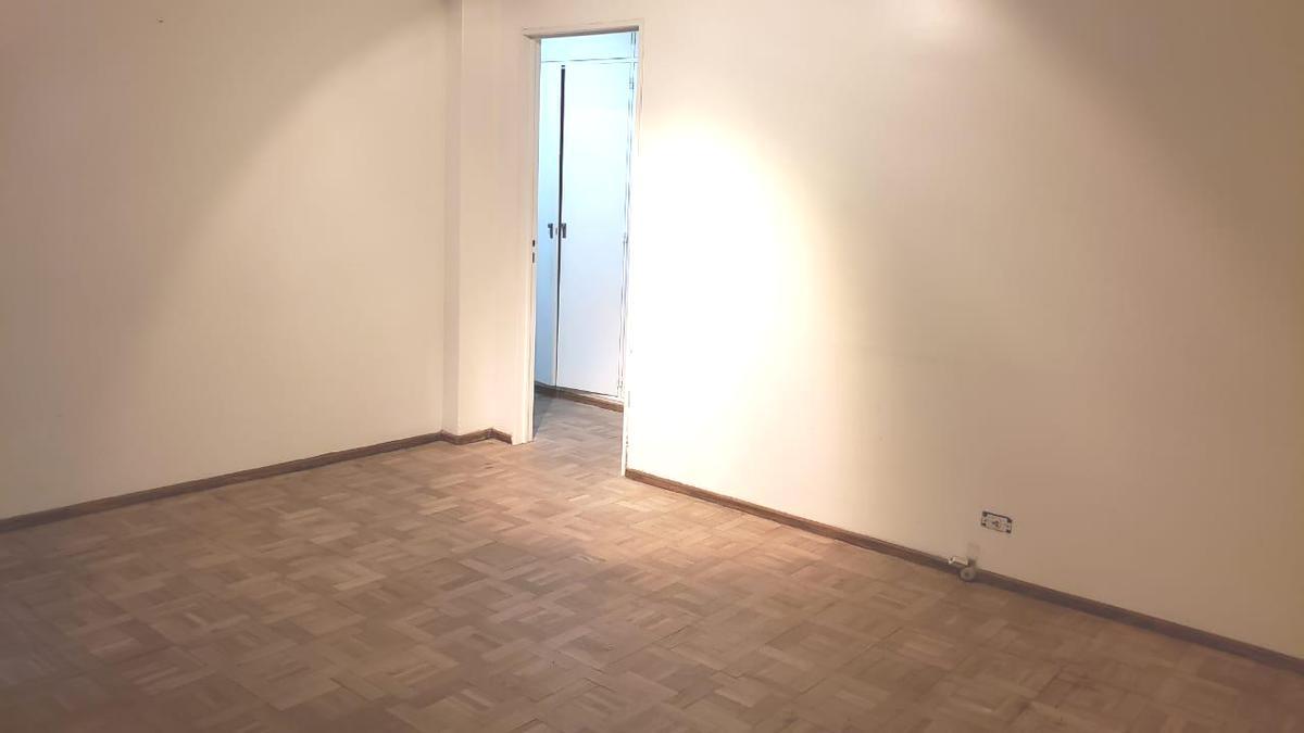 Foto Departamento en Alquiler en  Palermo ,  Capital Federal  Juncal  al 2100