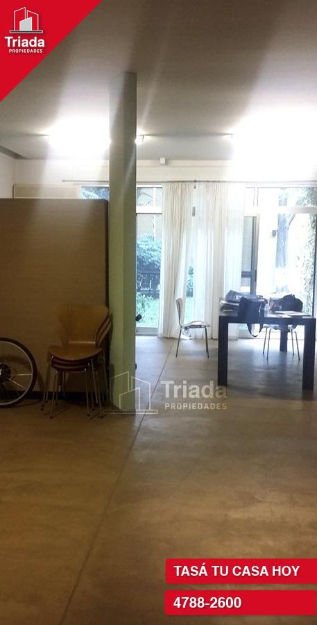 Foto Oficina en Alquiler en  Villa Urquiza ,  Capital Federal  Le Breton al 5500
