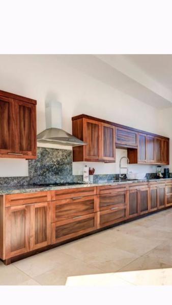 Foto Casa en Venta | Renta temporal en  Tulum,  Tulum          Villa en venta y renta por dia sobre la playa en Akumal Tulum