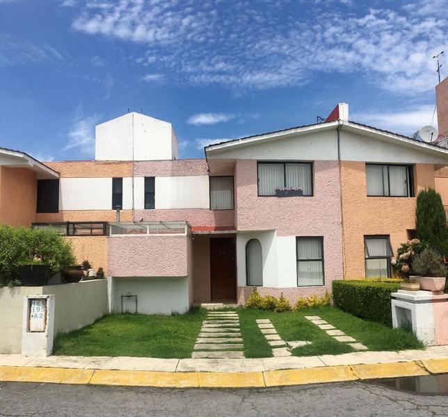 Foto Casa en condominio en Renta en  Residencial Las Américas,  Metepec   RESIDENCIAL LAS AMÉRICAS, METEPEC