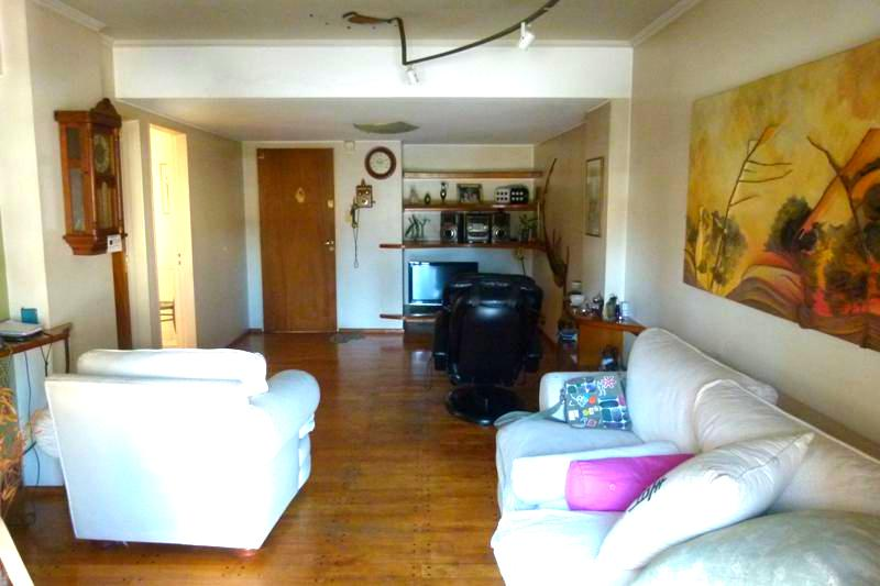 Foto Departamento en Alquiler en  Macrocentro,  Rosario  Av. Pellegrini al 1200