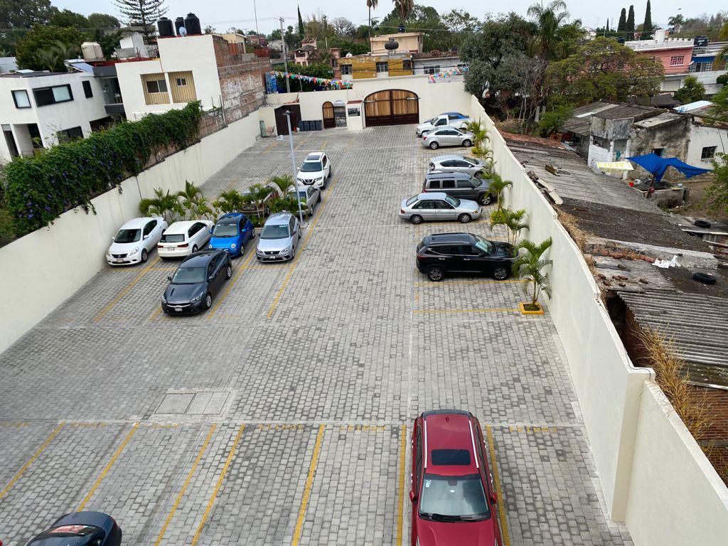 Foto Departamento en Renta en  Jiquilpan,  Cuernavaca  Departamento  en Renta para estrenar zona norte Cuernavaca