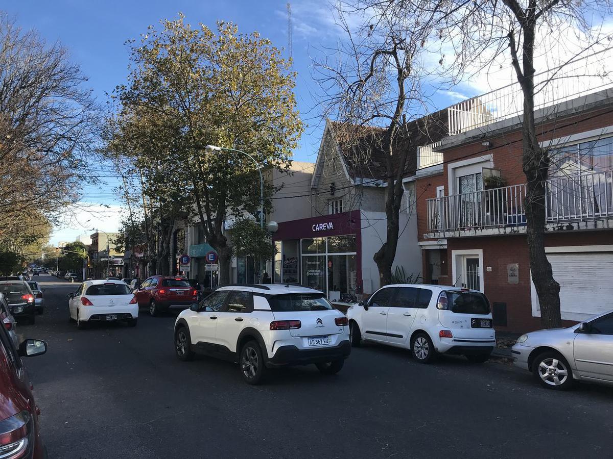 Foto Departamento en Venta | Alquiler en  Guemes ,  Mar Del Plata  Güemes al 2500