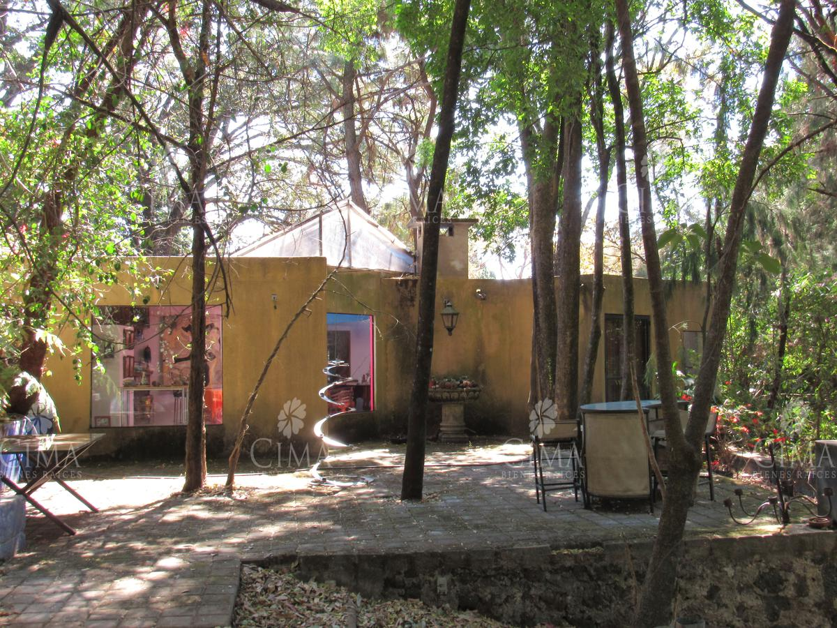 Foto Terreno en Venta en  Del Bosque,  Cuernavaca  VENTA TERRENO COL. DEL BOSQUE - T32