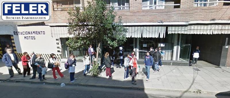 Foto Local en Alquiler en  San Miguel De Tucumán,  Capital  Crisóstomo Álvarez 550 Local 4